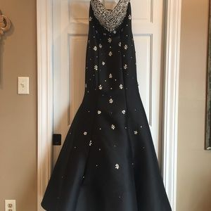 Mori Lee Dresses Morie Lee Prom Gown Price Drop Poshmark